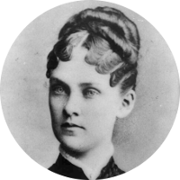 Alice (Lee) Roosevelt