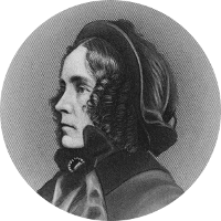 Jane (Appleton) Pierce