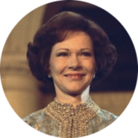 Rosalynn (Smith) Carter