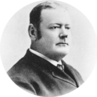 Edward Douglass White, Jr.