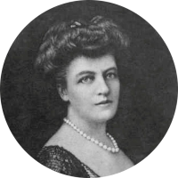 Eleanor (Elkins) Widener