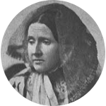 Julia (Ward) Howe