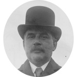 J.P. Morgan, Jr.