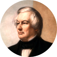 Millard Fillmore Restaurant Menu