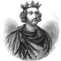 Henry III, King of England
