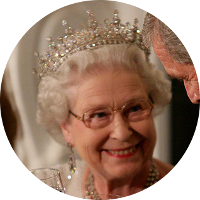 Elizabeth II, Queen of the United Kingdom